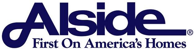 alpine alside logo
