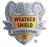 alpine weather shield logo